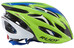 Rudy Project Sterling Helm lime fluo/blue shiny